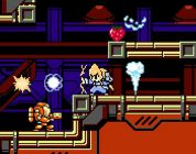 Inti Creates annuncia Mighty Gunvolt Burst per Switch e 3DS