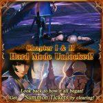 Mobius Final Fantasy implementa la difficoltà Hard Mode