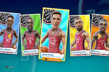 NBA Playgrounds immagine PC PS4 Xbox One Switch 08