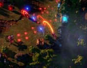 Nex Machina, il nuovo shoot'em up di Housemarque, ha una data d'uscita