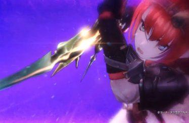 Nights of Azure 2 si mostra con un secondo trailer