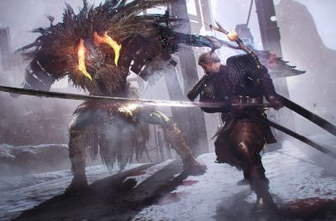 Nioh Drago del nord immagine PS4 06