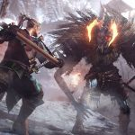 Nioh Drago del nord immagine PS4 07