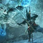 Nioh Drago del nord immagine PS4 08