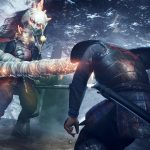 Nioh Drago del nord immagine PS4 09