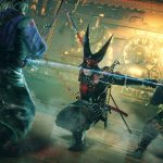 Nioh Drago del nord immagine PS4 10
