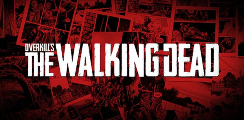 Overkill's The Walking Dead ha una data d'uscita, nuovo gameplay
