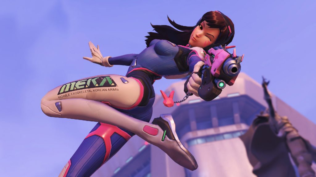 overwatch weekend prova gratuita