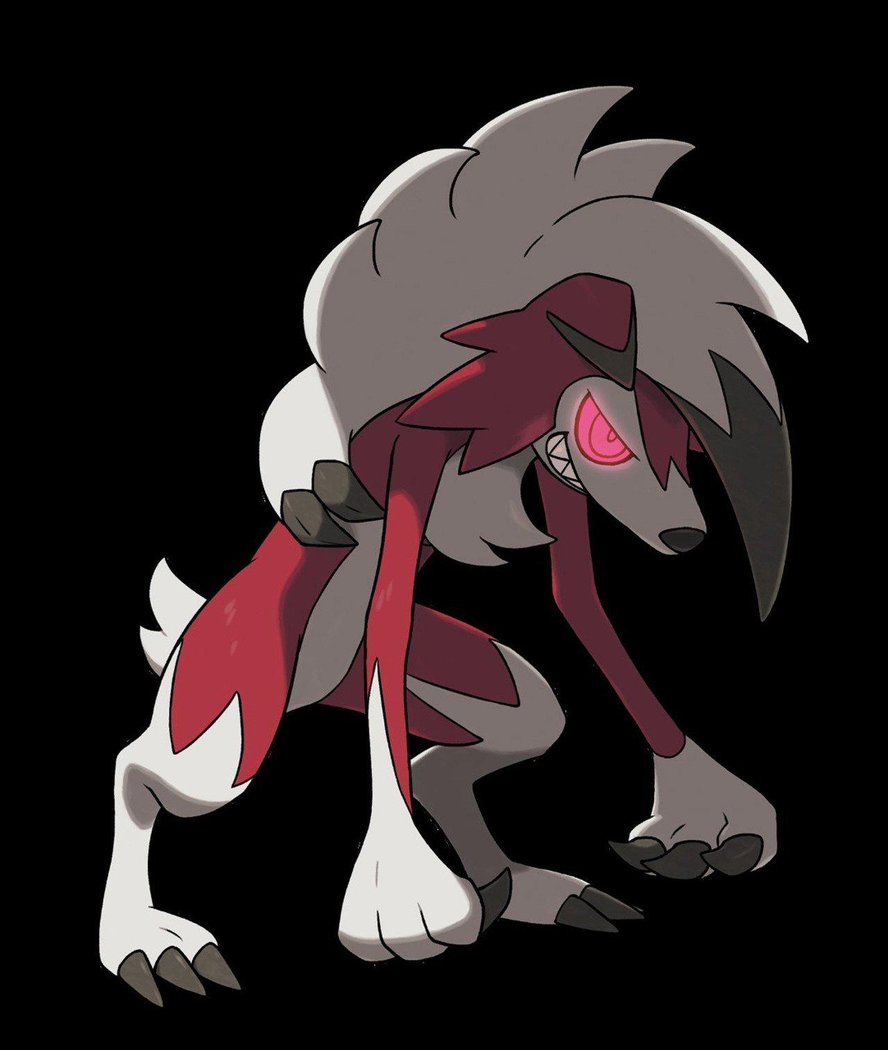 Pokémon Sole e Luna: GameStop regala Lycanroc Forma Notte