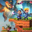 Portal Knights arriva oggi su Nintendo Switch, trailer di lancio