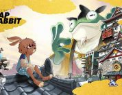Project Rap Rabbit: la campagna si aggiorna con nuovi stretch goal