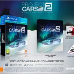Project Cars 2: Limited Edition, Collector's Edition, e Ultra Edition in arrivo