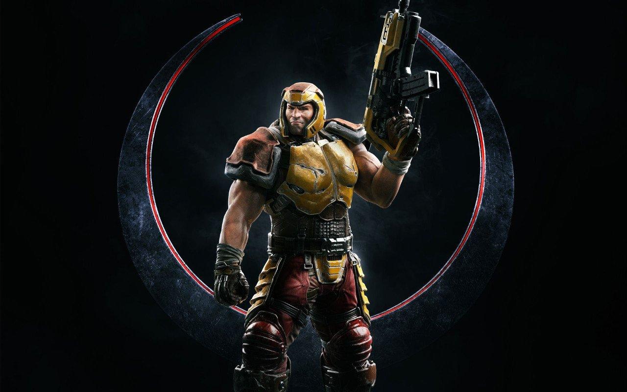 Quake World Championships, le finali si terranno al QuakeCon 2017