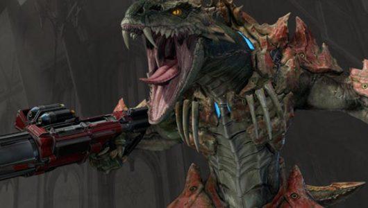 Quake Champions: un nuovo trailer ci presenta Sorlag