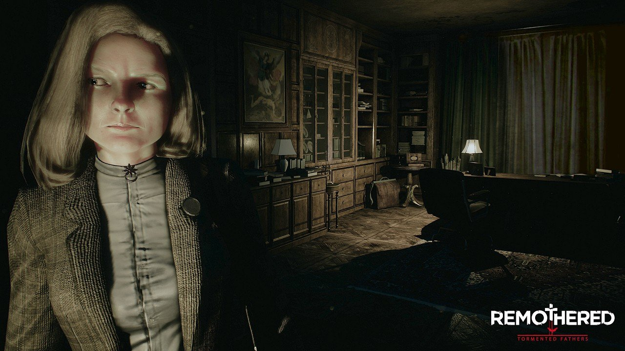 Remothered Tormented Fathers immagine PC PS4 01