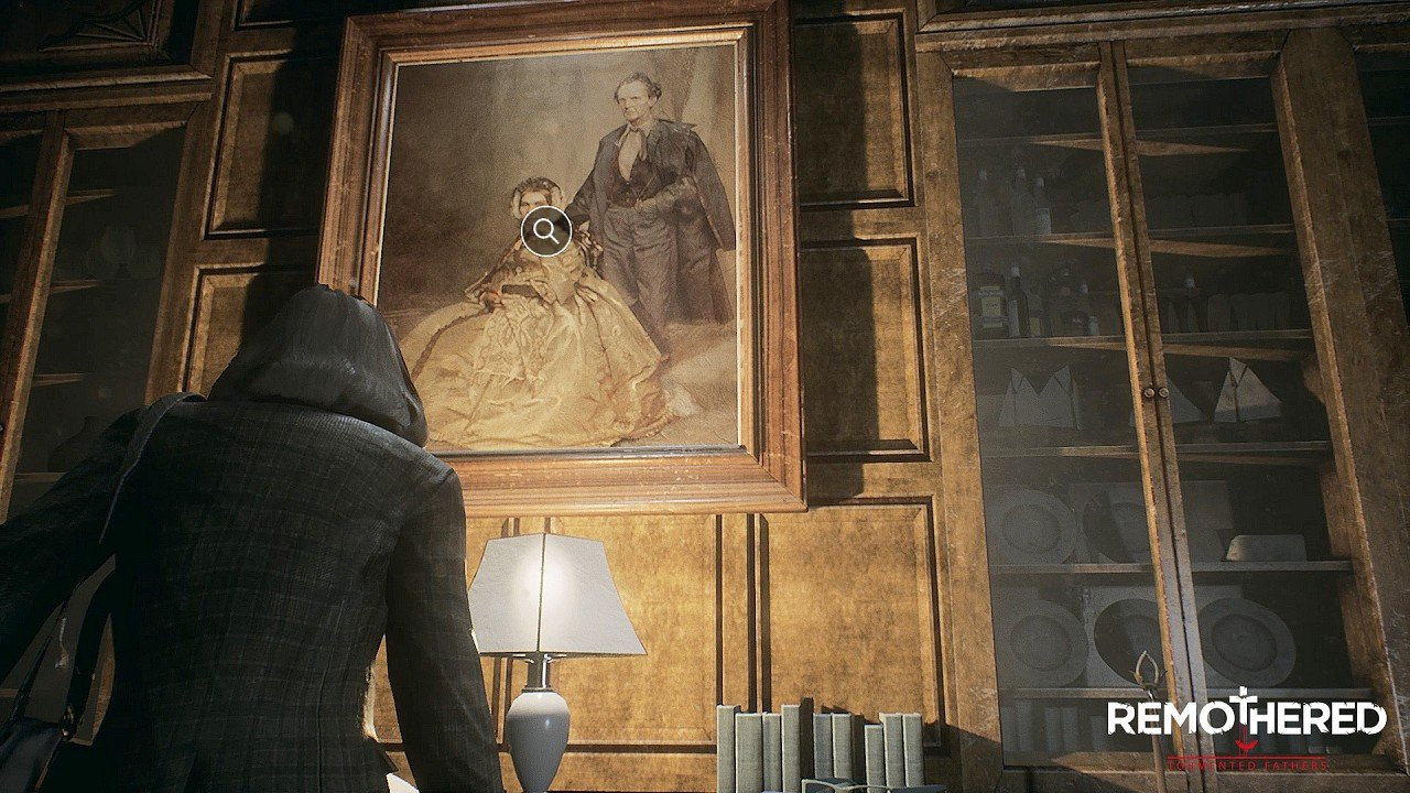 Remothered Tormented Fathers immagine PC PS4 02