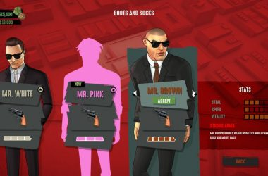 Reservoir Dogs Bloody Days Immagine PC Xbox One 14