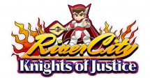 River City Ransom Knights of Justice arriverà in occidente