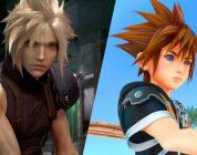 """Square Enix: """"Kingdom Hearts III e Final Fantasy VII Remake usciranno nei prossimi tre anni"""""""