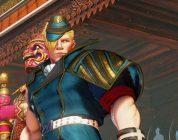 Street Fighter V: un nuovo trailer ci presenta Ed, il giovane comandante
