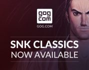 SNK porta su GOG.com quindici classici Neo-Geo