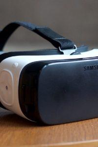 ZeniMax Samsung Gear VR