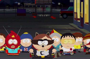 South Park Scontri Di-Retti switch