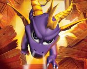 Spyro the Dragon PS4