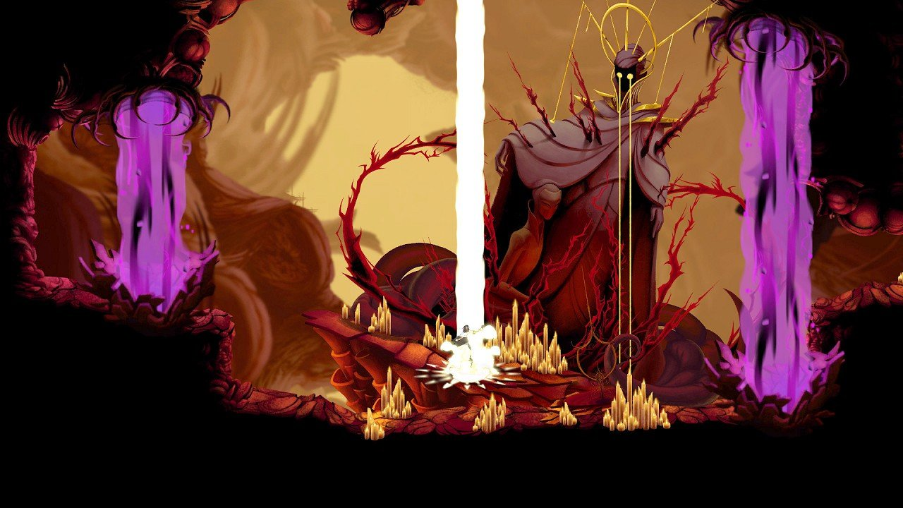 Sundered immagine PC PS4 05