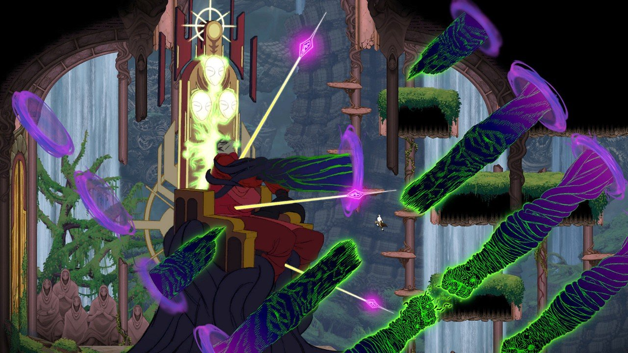 Sundered immagine PC PS4 09