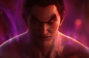 Tekken 7 trailer lancio