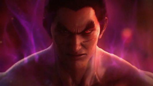 Tekken 7: pubblicato l'Opening Cinematic Trailer