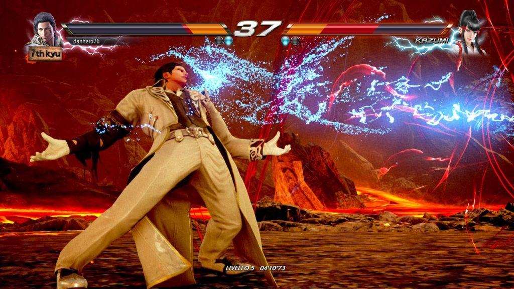 Tekken 7 immagine PS4 Xbox One 02