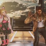Tekken 7 immagine PS4 Xbox One 08
