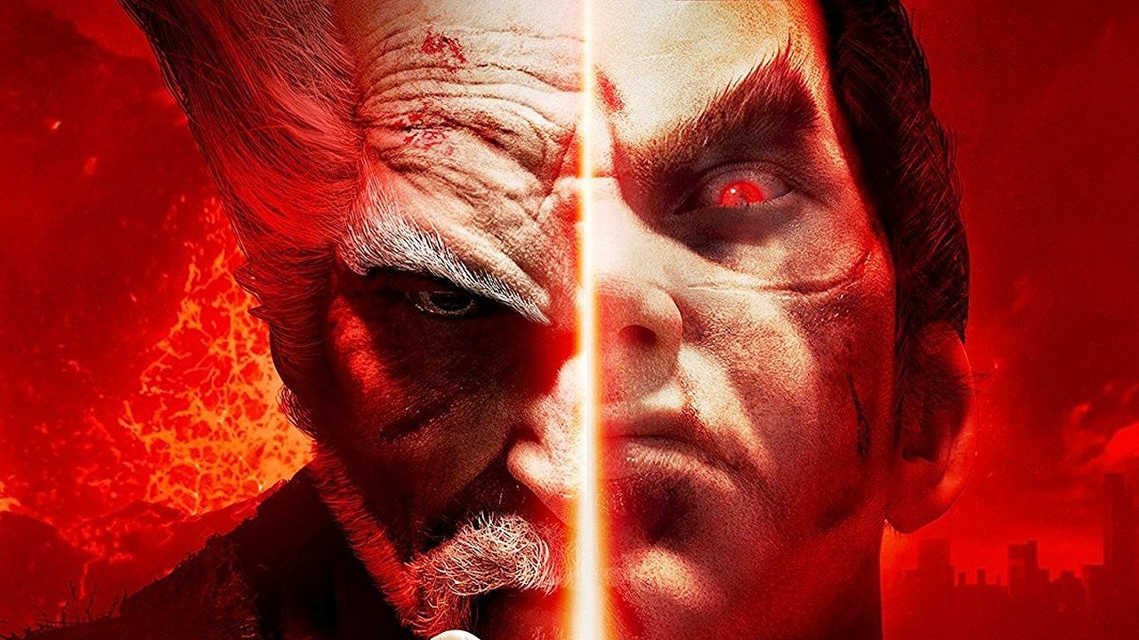 Tekken 7 season 2 trailer