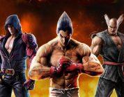 Tekken 7: un nuovo trailer ci mostra la faida interna della famiglia Mishima