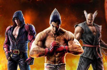 Tekken world tour finals