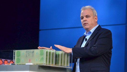 The Machine Hewlett Packard Enterprise