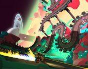 Tiny Trax è un nuovo titolo VR sviluppato da FuturLab, autori di Velocity 2X