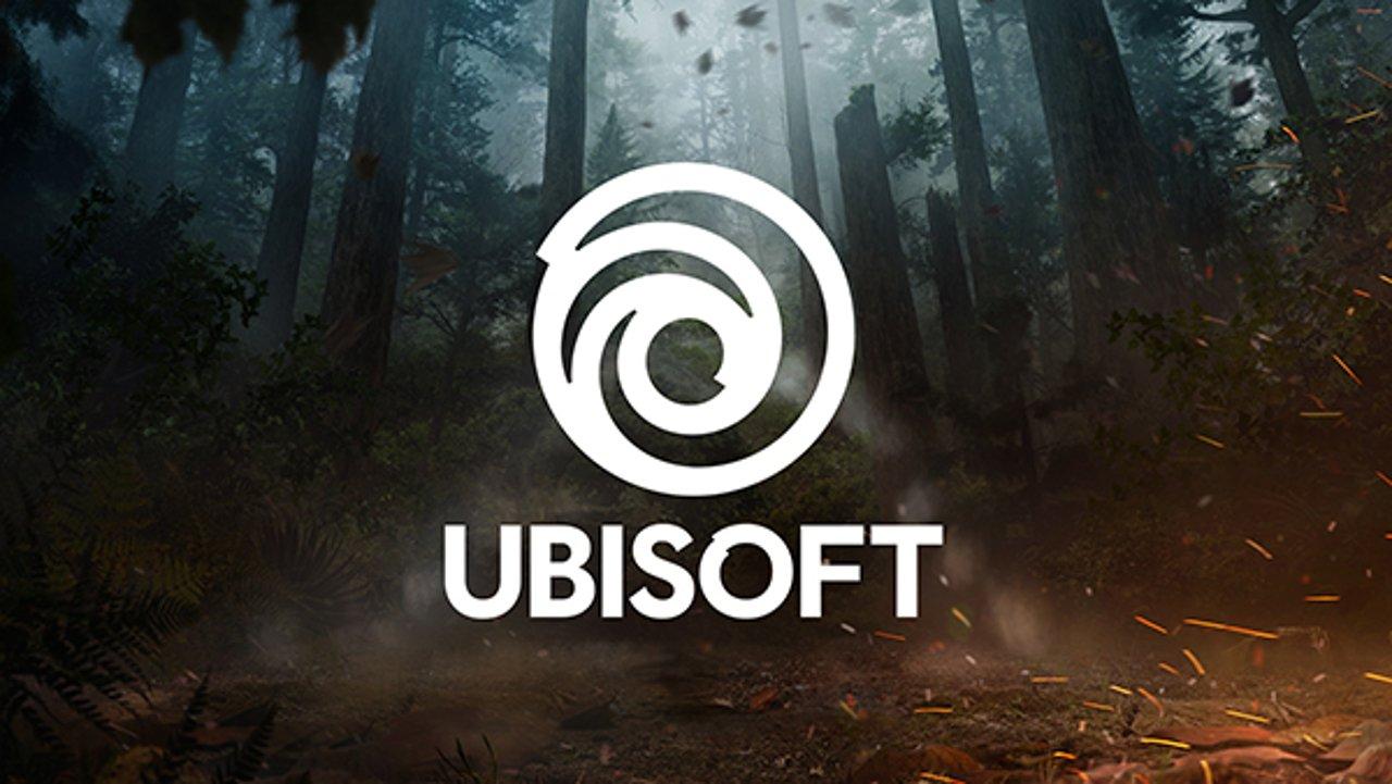 Ubisoft cambia il leggendario logo: addio, vortice blu!