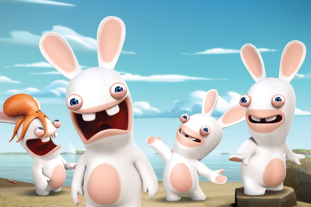 Mario + Rabbids Kingdom Battle arriverà su Nintendo Switch