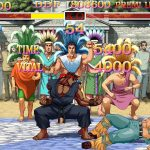 Ultra Street Fighter II The Final Challengers immagine Switch 01