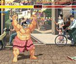 Ultra Street Fighter II The Final Challenge immagine Hub piccola