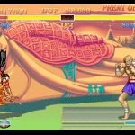 Ultra Street Fighter II The Final Challengers immagine Switch 07