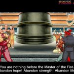 Ultra Street Fighter II The Final Challengers immagine Switch 10