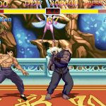 Ultra Street Fighter II The Final Challengers immagine Switch 11