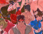 Street Fighter celebra i suoi trent'anni al Lucca Comics & Games