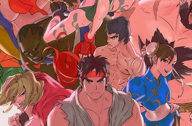 Ultra Street Fighter II The Final Challengers immagine Switch 13