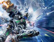 Vanquish è disponibile da oggi su Steam