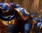 Warhammer 40.000 nuova edizione gioco da tavolo Dark Imperium